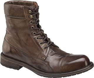 Johnston & Murphy Men's Lofting Cap-Toe Boot