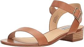 4541707d1f68 Steve Madden April Block Heel Sandal at Zappos.com