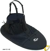 Seals Sneak Zippered Kayak Spray Skirt