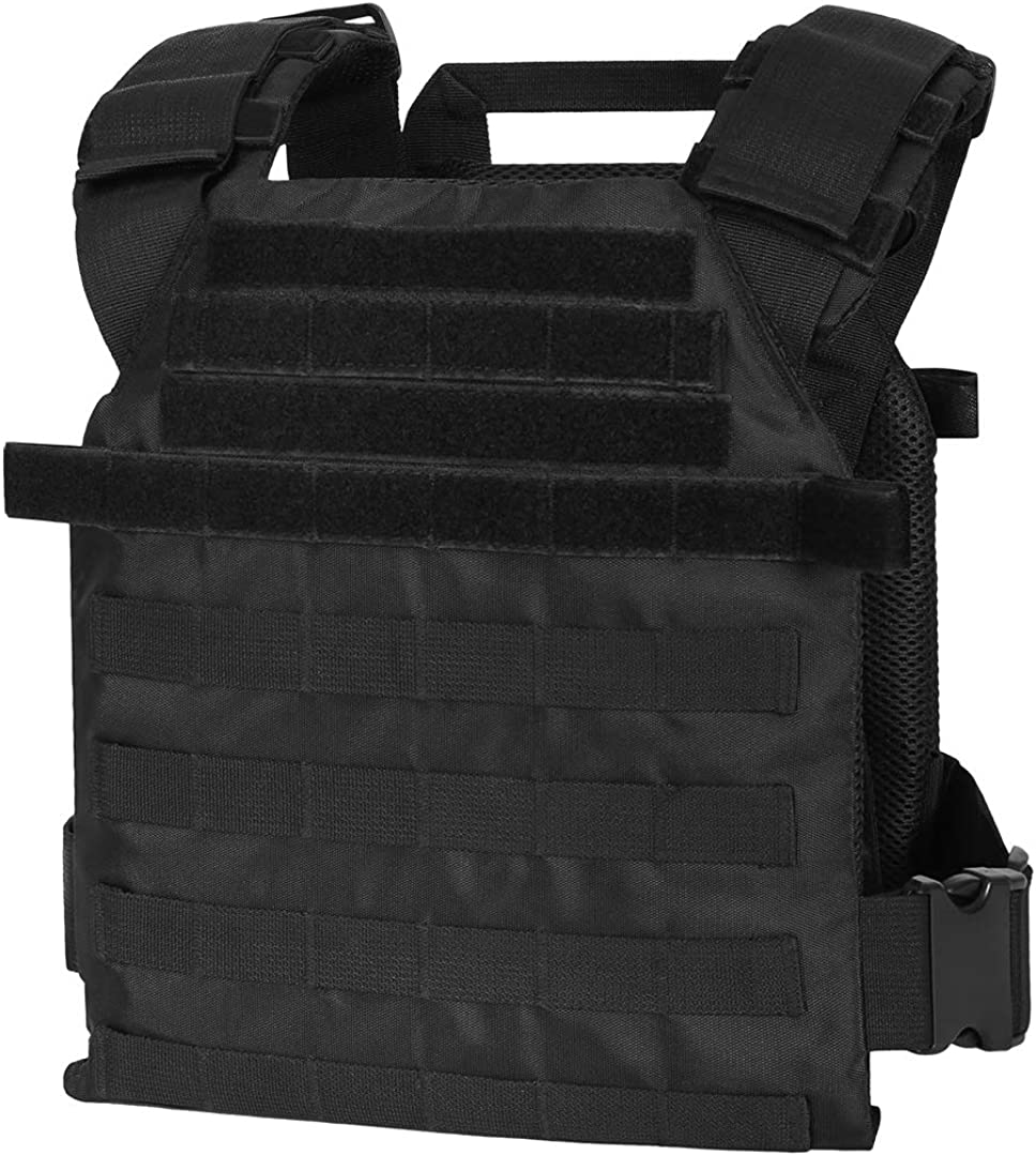 WarTechGears Tactical Fast OFFer Vest 11