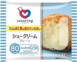 ココリン たんぱく調整シュークリーム