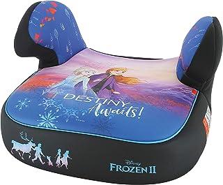 Silla de coche para Bebe elevador DREAM grupo 2/3 (15-36kg) -Disney Frozen
