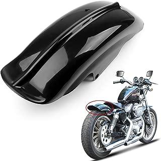 Areyourshop Rear Mudguard Fender For Harley Sportster Bobber Chopper Cafe Racer