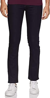 Flying Machine Men's Tapered Fit Jeans