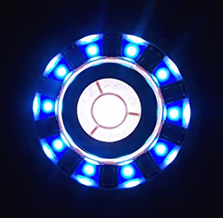 Best wearable iron man arc reactor Reviews