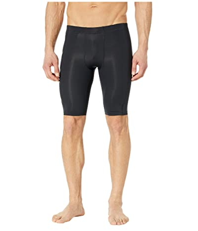 2XU TR2 Compression Shorts (Black/Nero) Men