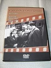 Egy csók és más semmi (1941) / Black and White Hungarian Classic / HUNGARIAN Audio [European DVD Region 2 PAL]