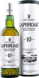 ラフロイグ10年 [ ウイスキー イギリス 700ml ]