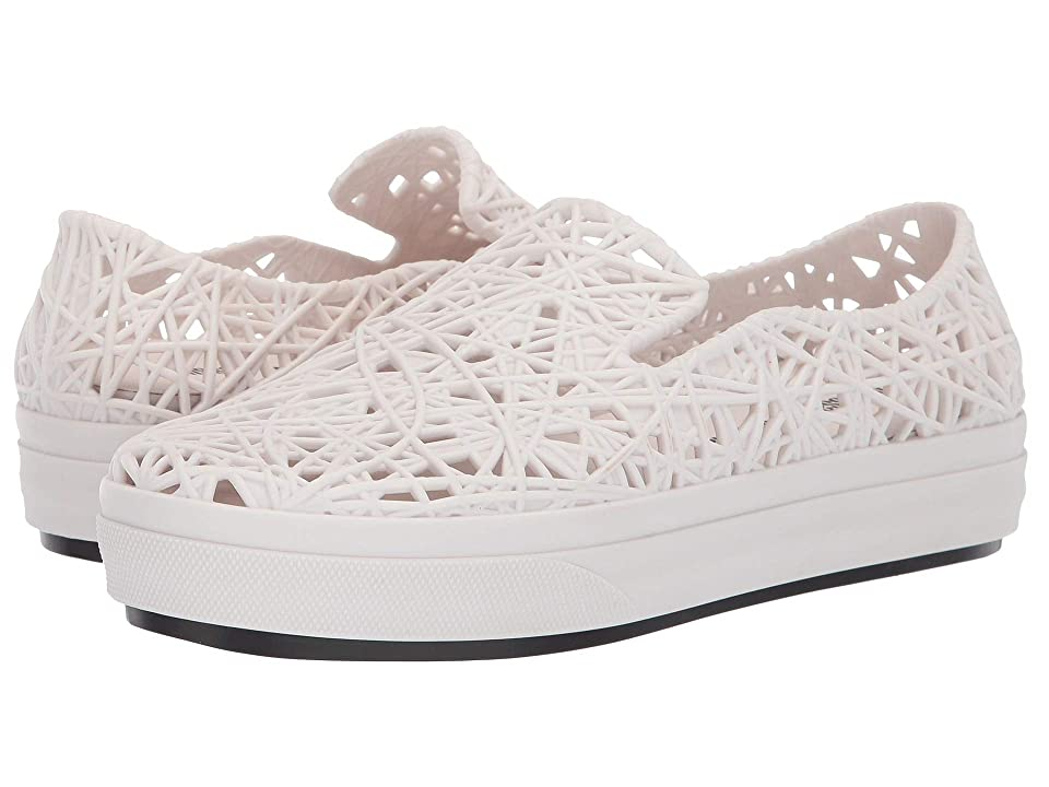 + Melissa Luxury Shoes x Campana Sneaker  White