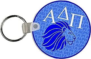 Alpha Delta Pi Mascot Keychains