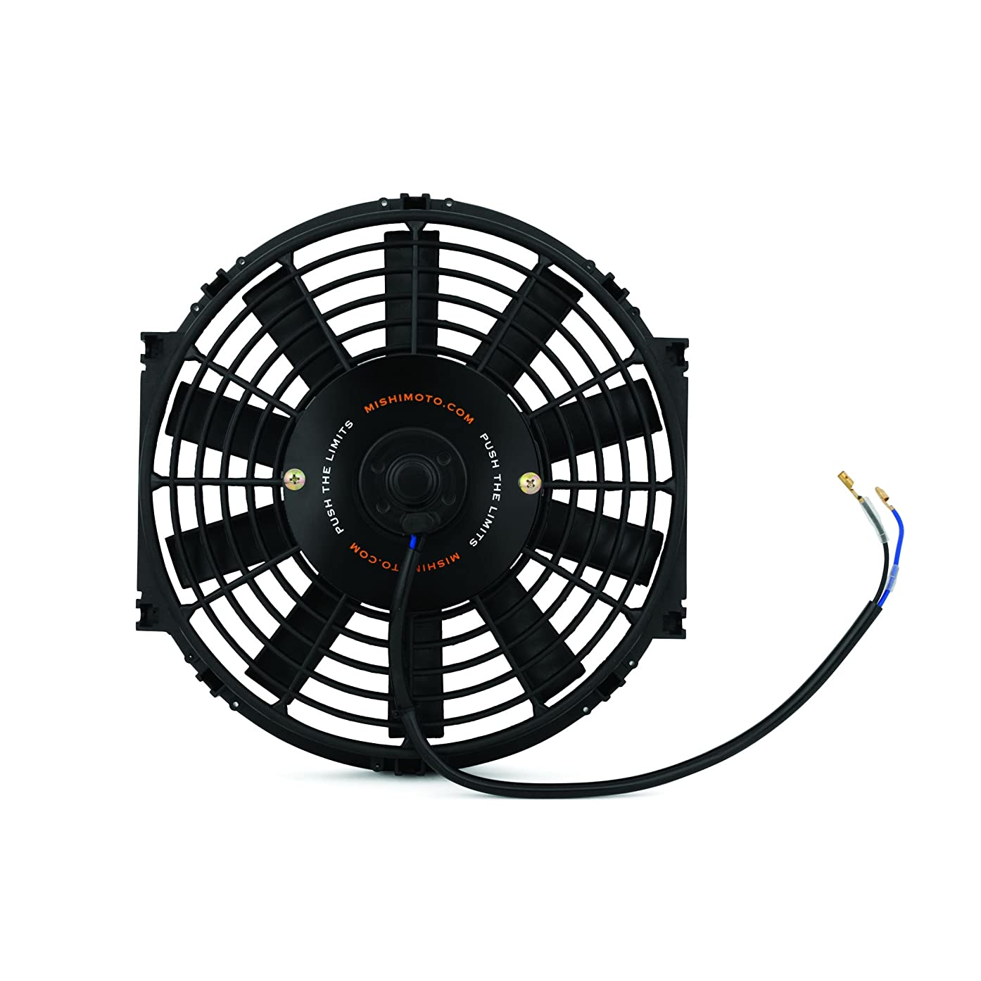 Mishimoto MMFAN-10 Slim Electric Fan 10