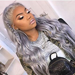 Best white color hair weave Reviews