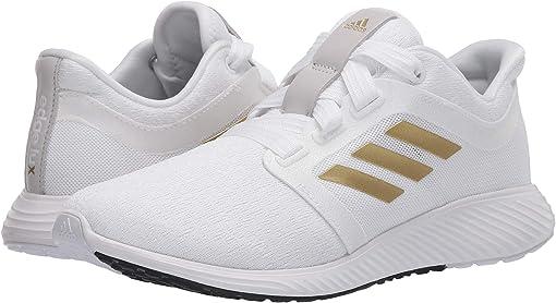Grey One/Gold Metallic/Footwear White