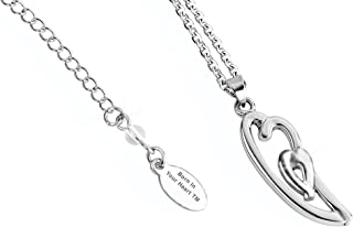 born in your heart jewelry