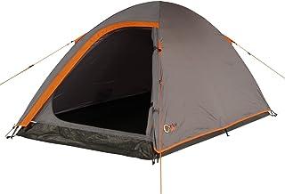 Portal Leo 2–2Persone Touren Cupola della Tenda da Campeggio, Trekking Tenda con Ampio Ingresso, 2300G, 2000mm