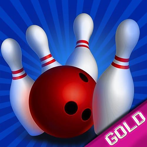 Mitternacht unendlich Bowling: Die Late-Night-Disco-Party-Liga - Gold Edition