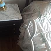 Patterson Medical - Asidero para cama, ambos lados