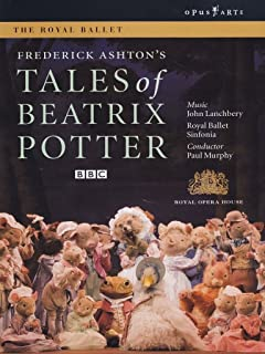 Frederick Ashton's Tales of Beatrix Potter