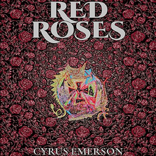 Red Roses audiobook cover art