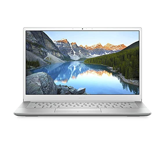 DELL Inspiron 5390 13.3-inch FHD Laptop (8th Gen Core i5-8265U/8GB/512GB SSD/Windows 10 + MS Office/Intel HD Graphics), Silver
