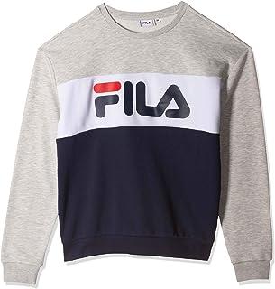 Fila Women's Leah Crew Sweatshirt