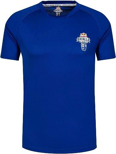 Red Bull Batalla de los Gallos Freestyle Camiseta, Hombres - Official Merchandise