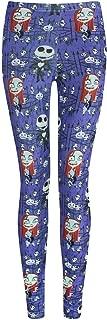 disney nightmare before christmas leggings