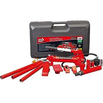 Sunex 4940a 4 Ton Port A Jack Kit Auto Floor Jacks Amazon Com