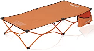 Joovy Foocot Child Cot, Orange