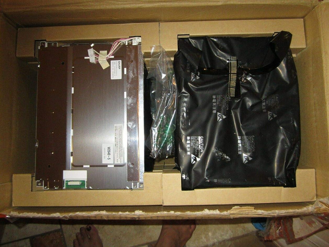 腐敗眼ジョグLQ104V1DG51ディスプレイ、TFT-LCDモジュール、10.4インチ、640 X 480、VGA LQ104V1DG51