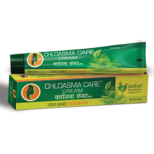 Aadya Life Chloasma Care Cream Skin Discoloration, 30 g