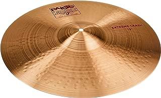 Paiste 19 Inches 2002 Extreme Crash Cymbal