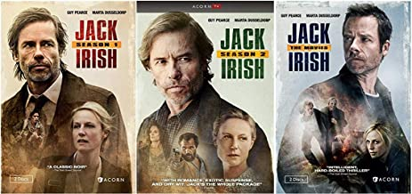 Best jack irish series Reviews