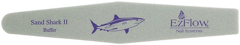 歯科のしなやかプラスEzFlow ダブルサンドシャーク2  220/280 ファイル