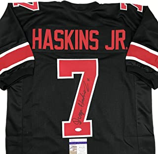 cheap for discount 60736 d0a89 Amazon.com: Autographed - Jerseys / Sports: Collectibles ...