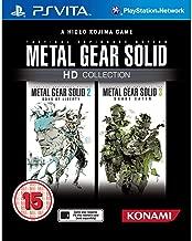 Metal Gear Solid HD Collection (PlayStation Vita)