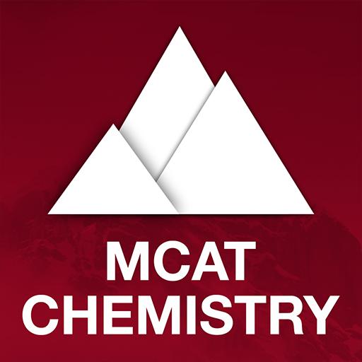 MCAT Chemistry App: Comprehensive R…