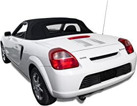 toyota mr2 spyder convertible top replacement