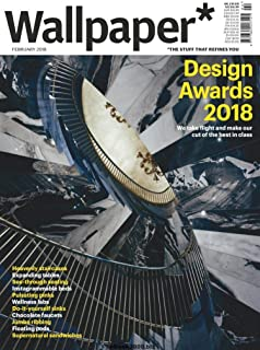 Wallpaper* Magazine February 2018 - Design Awards 2018