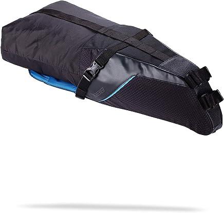 BBB Cycling BSB-143 Seat Sidekick Weatherproof Bike Bag for Mountain and Road Biking