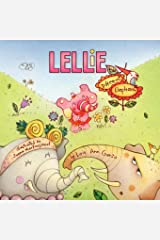 Lellie the Different Elephant Paperback