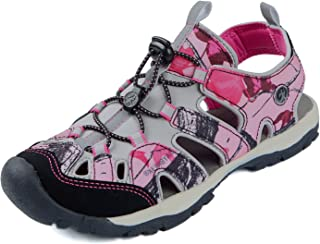 Best pink camouflage sandals Reviews