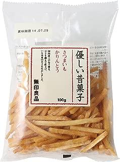 Sweet Potato Karinto Snack (100g x 6 Packs) (Imported) Japanese Snacks