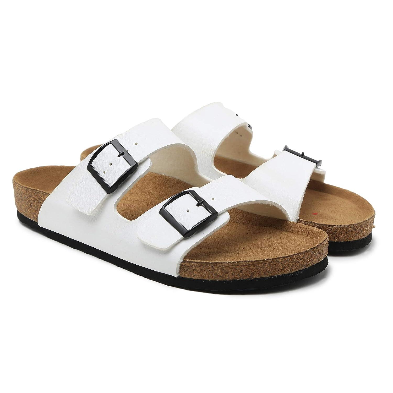 Cygna by Ruosh Men's Sandals at Amazon