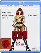 Ilsa - The Mad Butcher ( Greta - Haus ohne M舅ner ) ( Wanda, the Wicked Warden (Greta the Torturer) ) (Blu-Ray)