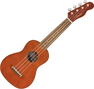 Fender 971610722 VENICE SOPRANO UKULELE