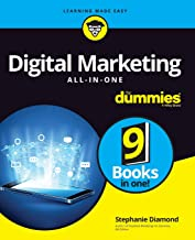 Best digital marketing all in one for dummies Reviews