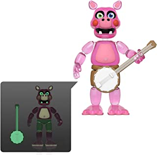 Funko Action Figures: Five Nights at Freddy's Pizza Simulator - Pigpatch