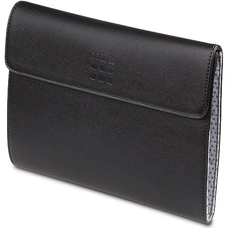Moleskine Klassische Tasche Für Ipad Air 9 7 Schutztasche Für Ipad Tablet Und Notebook Bis 10 Größe 20 X 26 X 2 5 Cm Schwarz Moleskine Bürobedarf Schreibwaren