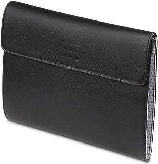 Moleskine (Klassische Tasche für iPad Air 9.7'', Schutztasche für iPad, Tablet und Notebook bis 10'', Größe 20 x 26 x 2,5 cm) Schwarz